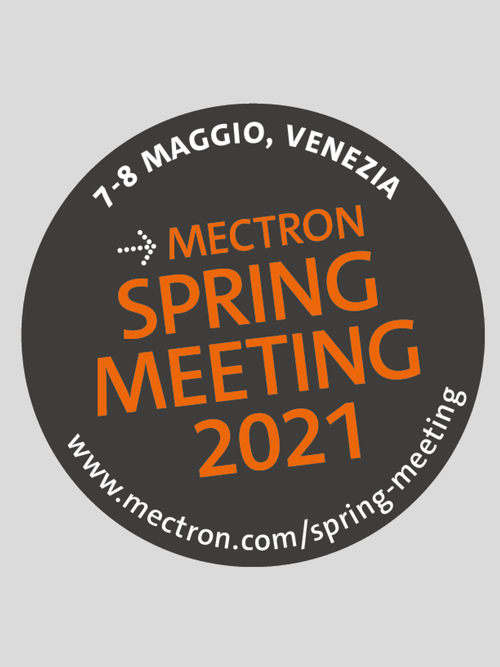 mectron spring meeting 2021