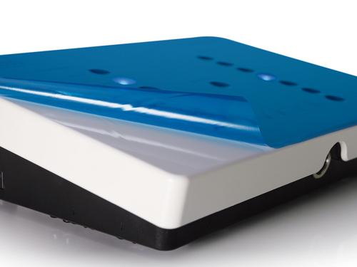 pellicola di protezione sterile PIEZOSURGERY® white